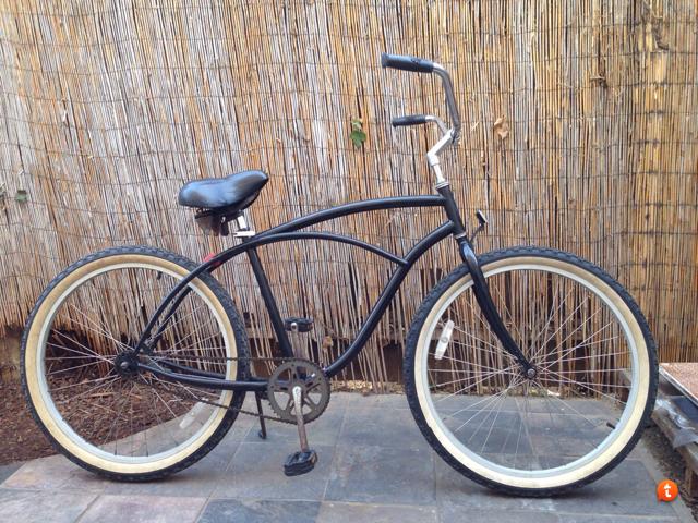 Phat Cycles Sea Breeze Rat Rod Bikes