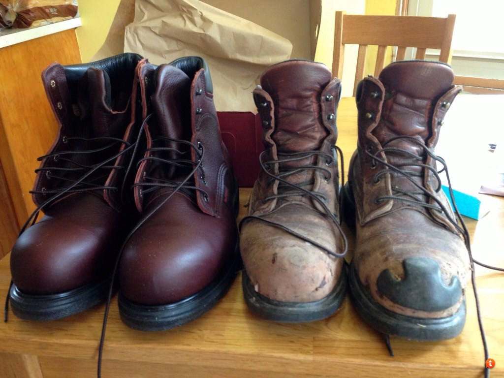 Recommend a Pair of Lace Up Boots | EDCForums