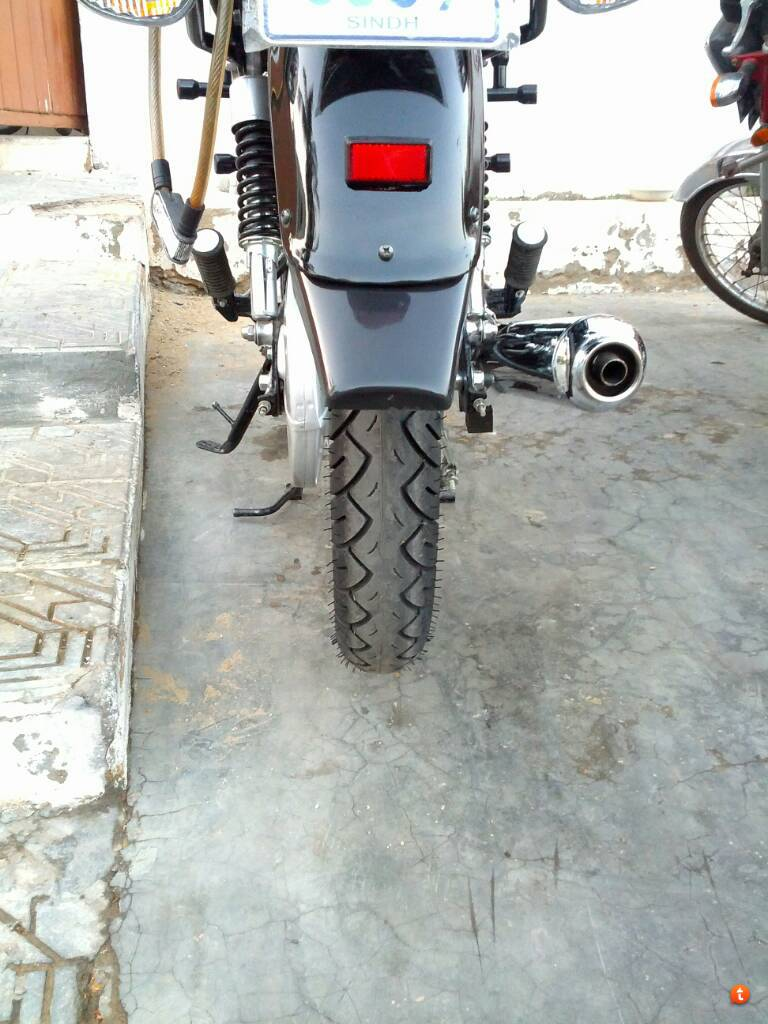 Right tyre size for Suzuki GS 150 - vavapedy
