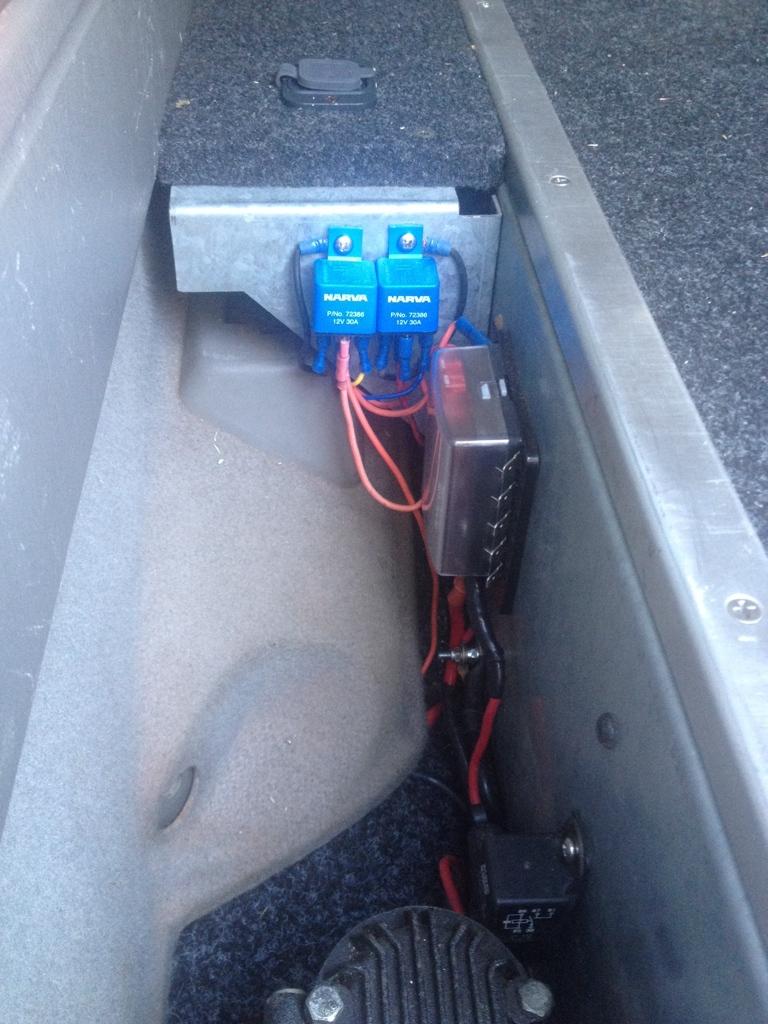Gu Fuse Box Location Patrol 4x4 Nissan Patrol Forum
