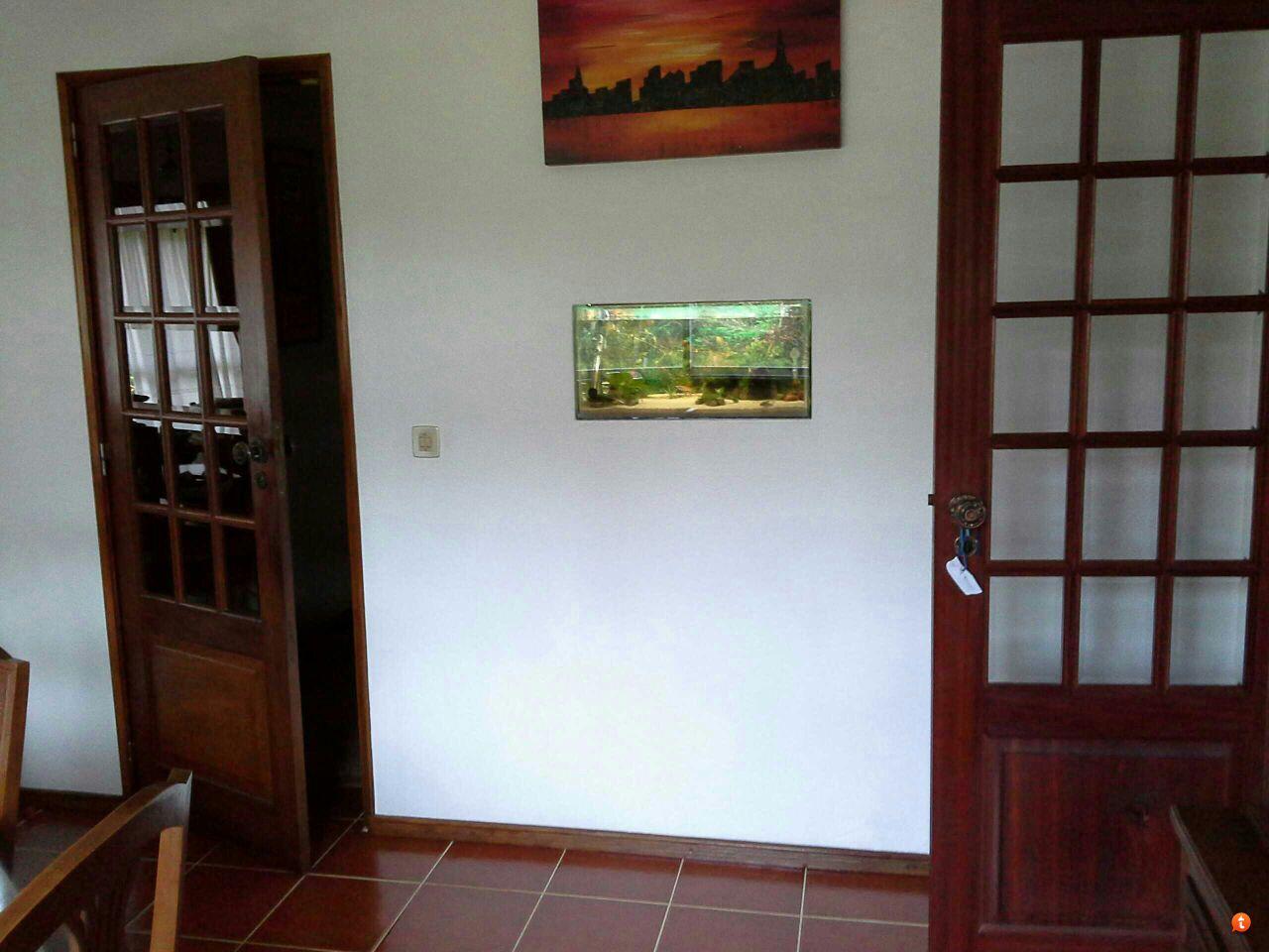 Projeto Aquario Parede Sala 2 Lados 380l Diy Fa A Voc Mesmo
