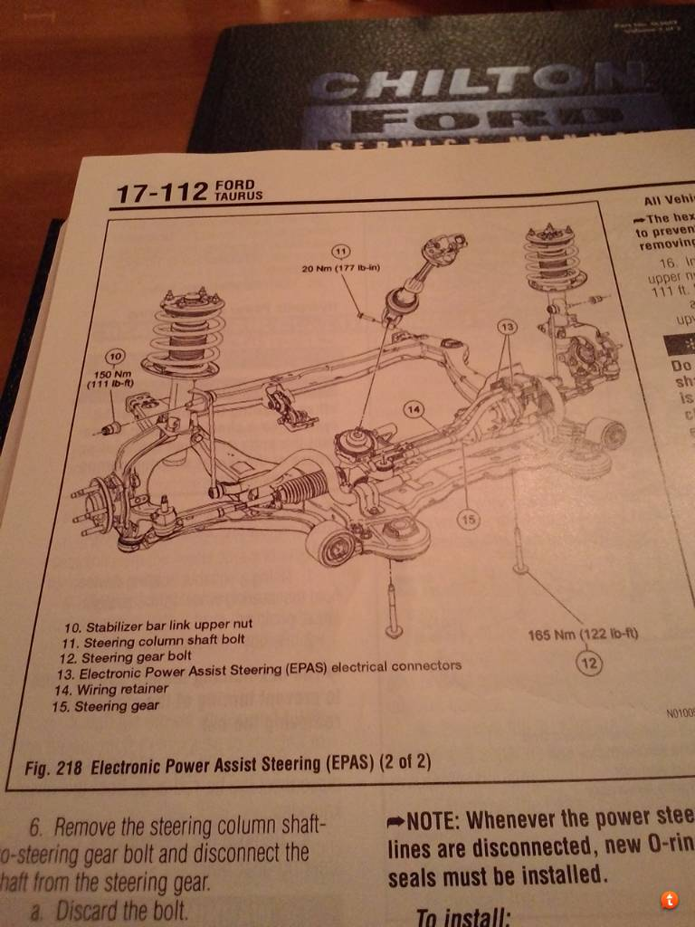 ford fusion electric power steering wiring diagram best wiring librarysorry  pics are not great, camera