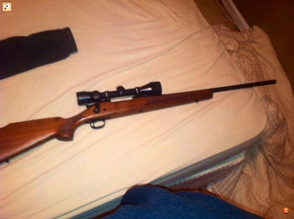 Remington 700 adl value