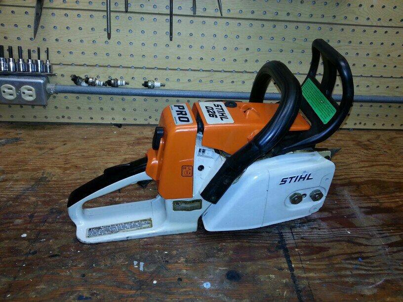 Want to Sell - Stihl 026 Pro Chainsaw | Arboristsite com