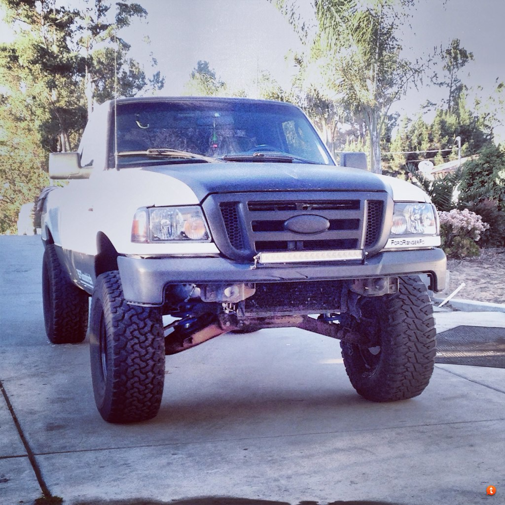 So you wanna be TOTM - Page 27 - Ford Ranger Forum