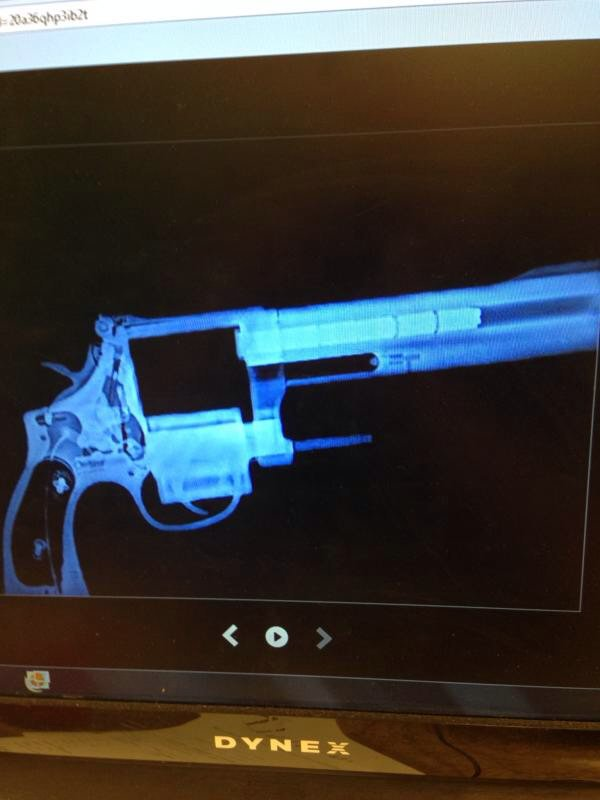 S&W Model 627 Vs Ruger GP100 - Page 2 - 1911Forum