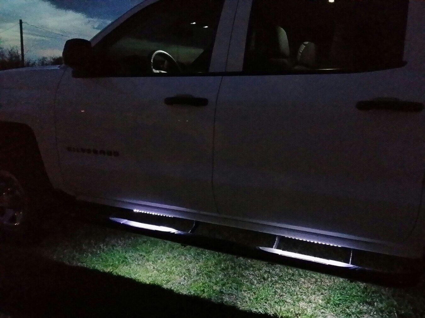 Adding Interior Lighting Fuse 2014 2018 Silverado Sierra Mods 2013 Gmc Diagram Vu8yruja Qy5a3azu