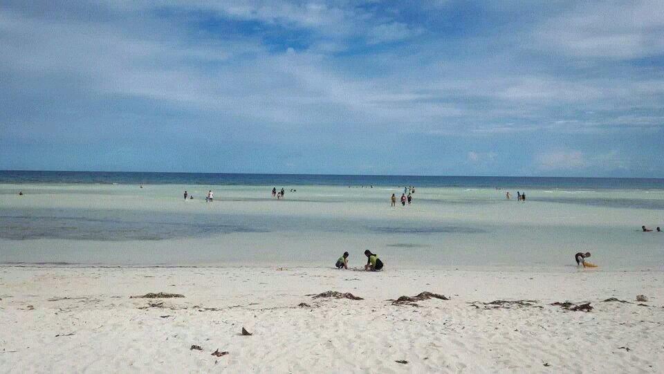 na7une8u - Explore Anda, Bohol Beach - Anda - Bohol