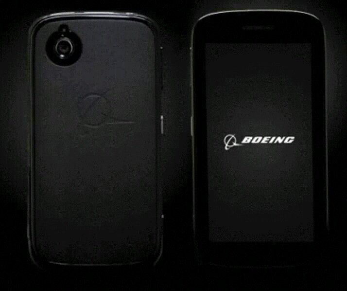 3ubedyvu - Boeing's Self-Destructing Smartphone - Robotics & Wireless Tech