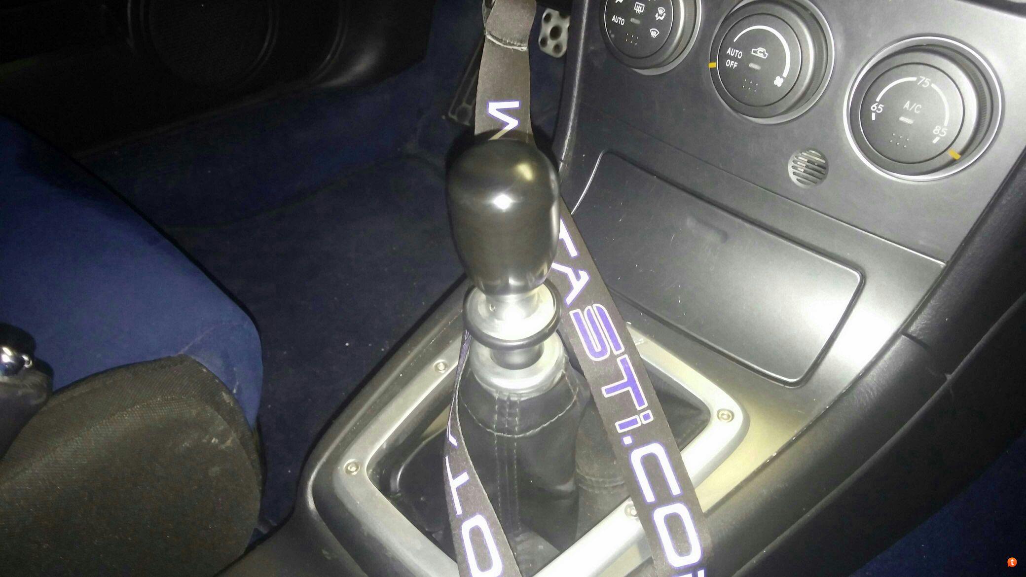 KillerB type R shift knob