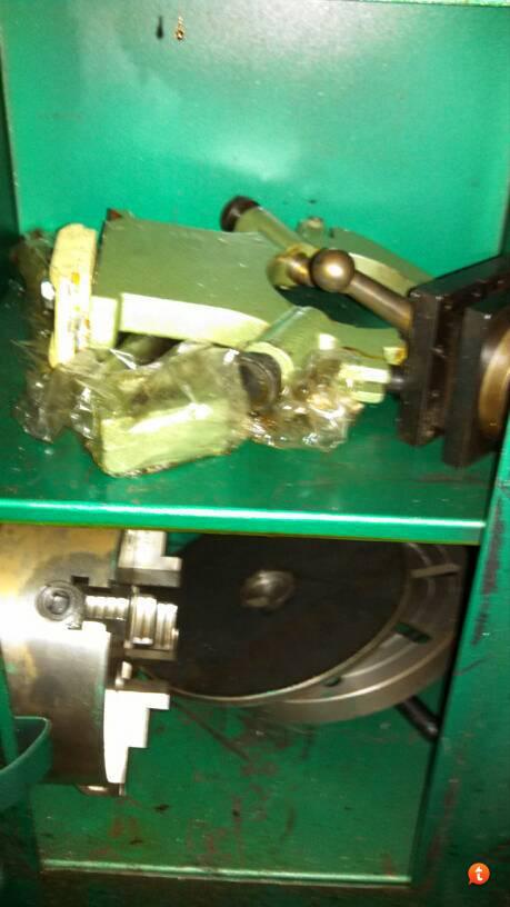 WTT WTS Grizzly Metal Lathe DF1237G - Calguns net