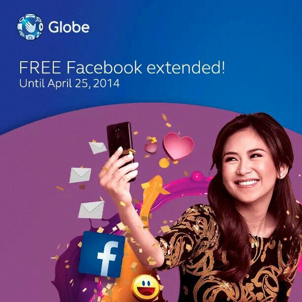 proxy - Free Facebook by Globe - Robotics & Wireless Tech
