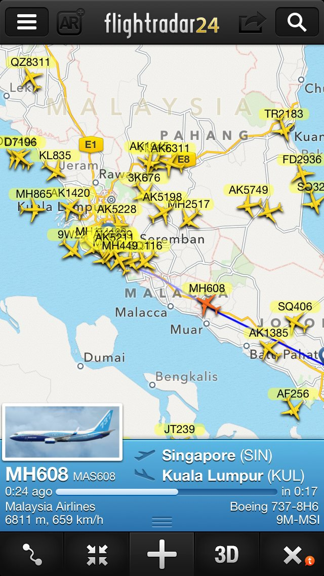 Malaysian Airlines MH 370, cause of the crash: Foul play! - u5eqeser