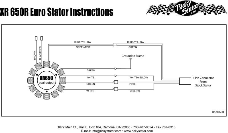 stator wiring diagram stator image wiring diagram yamaha blaster stator wiring diagram the wiring diagram on stator wiring diagram