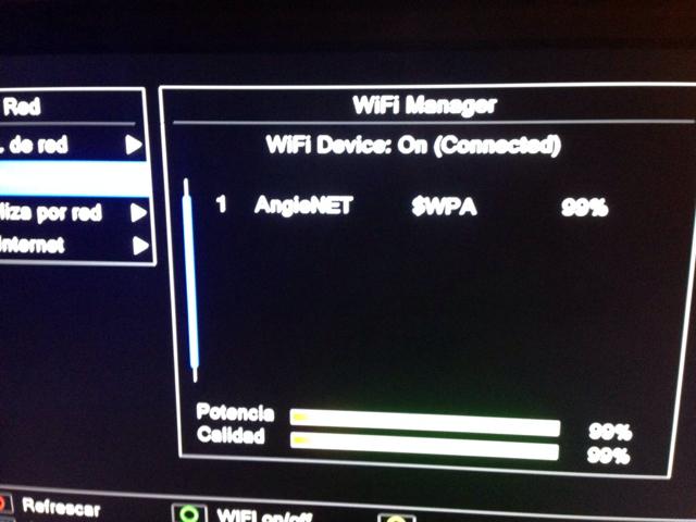 wifi i enthernet