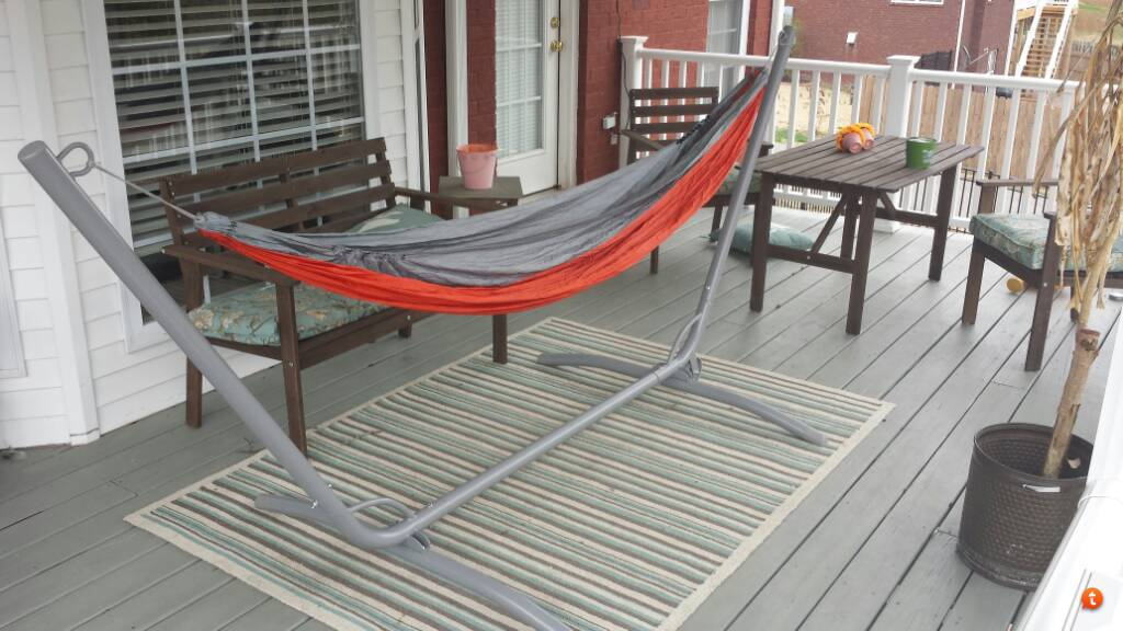 ikea hammock stand  rh   hammockforums