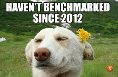 HTC admet qu'il triche aussi dans les benchmarks :-( E6avusaq