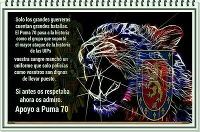 puma 70