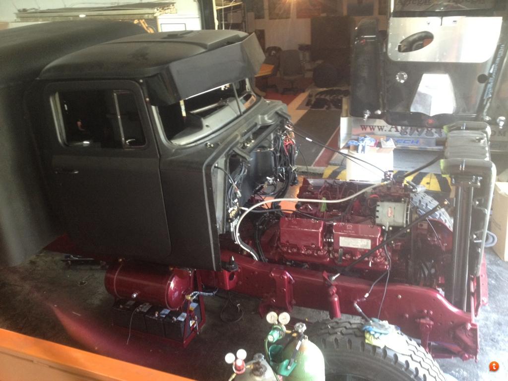 rebuilding 2 E9 v8s need INFO ! - Engine and Transmission