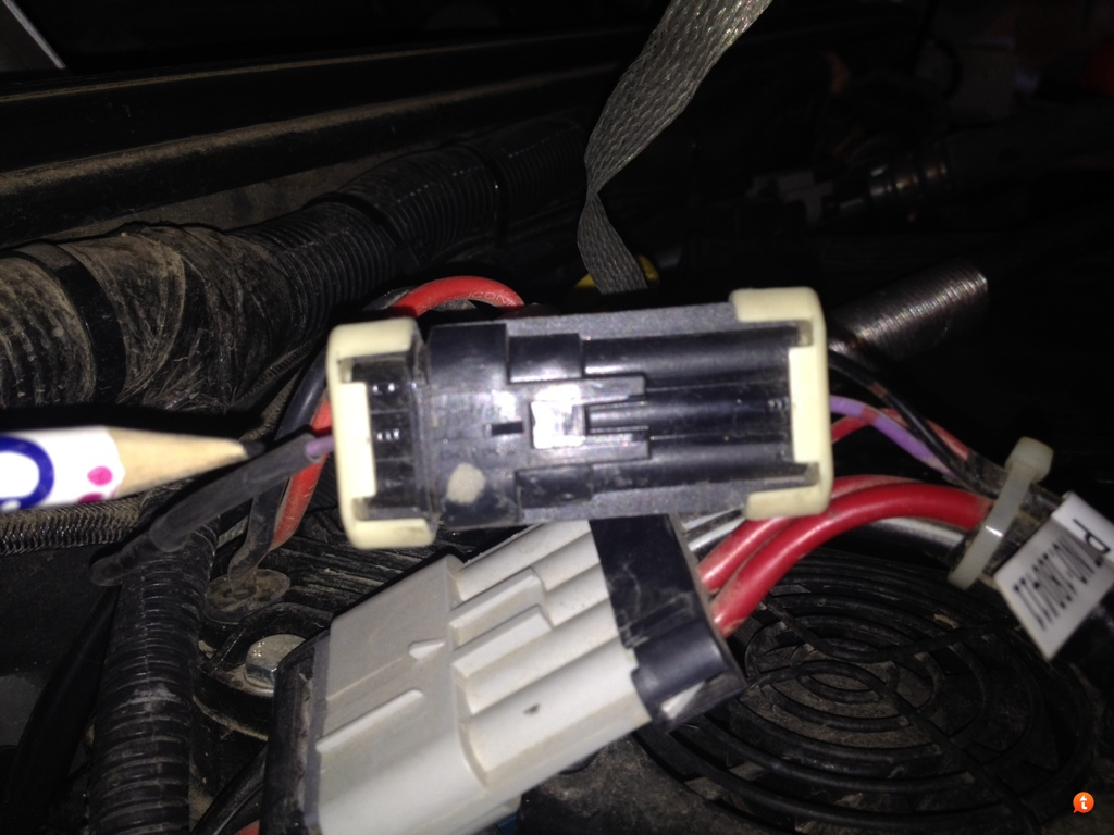 Wiring Arb Twin Compressor To S Pod Panel Jeep Tj Rubicon Locker Diagram Run The Battery Cabe Wires And Ground Wire I Ran Spod Was Think Purple No Need For A Can Get Pic In Few Minutes