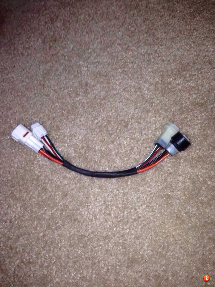 5a4ezede stator & wiring harness adapters for sale site sponsors items  at edmiracle.co