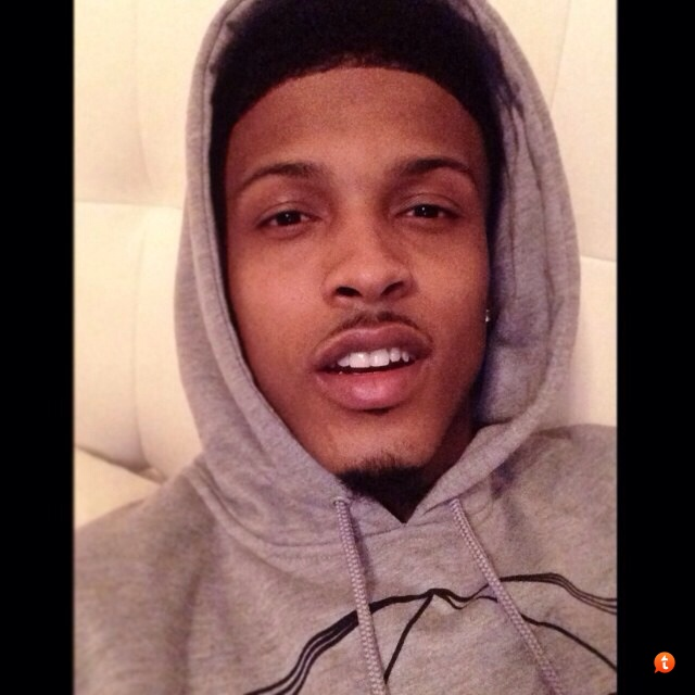 August Alsina When He Was Younger