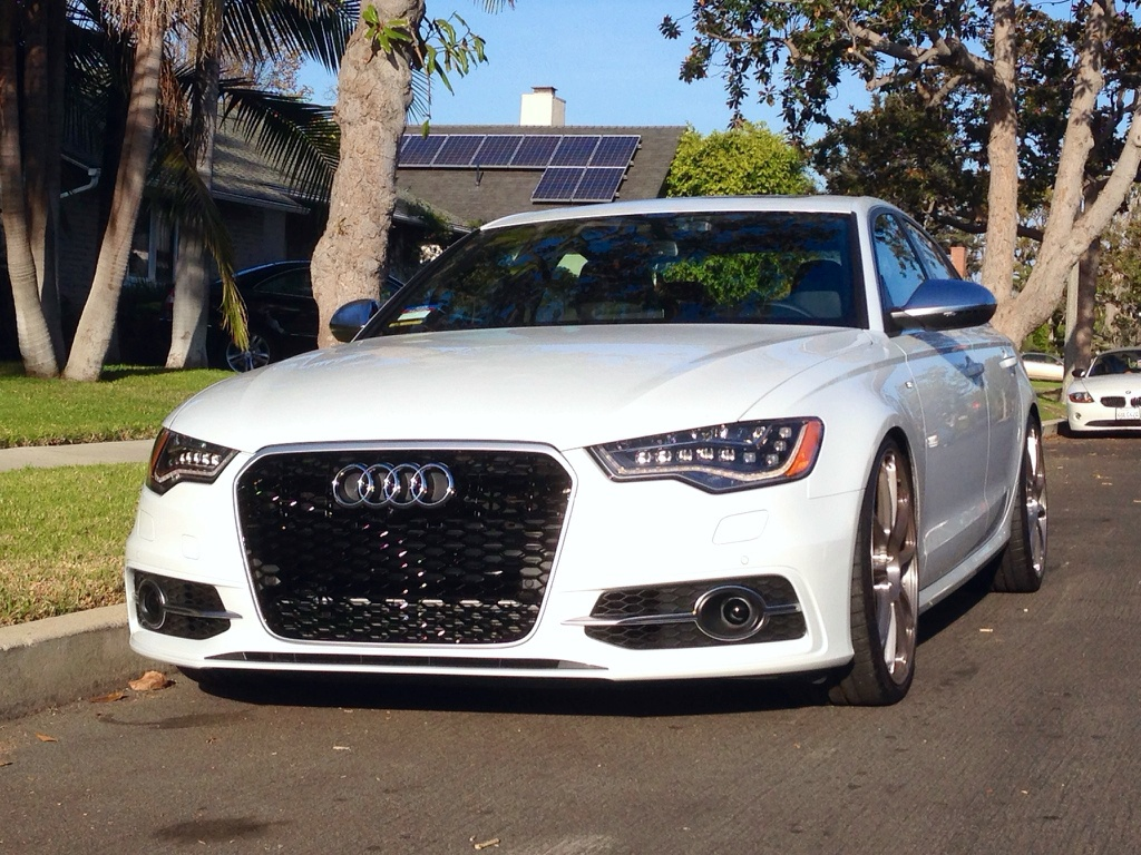 Anyone mounted an RS6 grill on a prestige A6 or S6? on 2007 audi rs, audi tt coupe, audi a5 rs, audi s rs, audi q7 rs, audi quattro rs, 2005 audi rs, audi a7 rs, audi rs 10, audi rs6 avant usa, audi q5 rs, audi a8 rs, audi a4 wagon, 2001 audi rs, audi estate v1.0, audi tt rs, audi r8 rs, audi rs v10, audi a3 rs, audi rs 5 coupe,