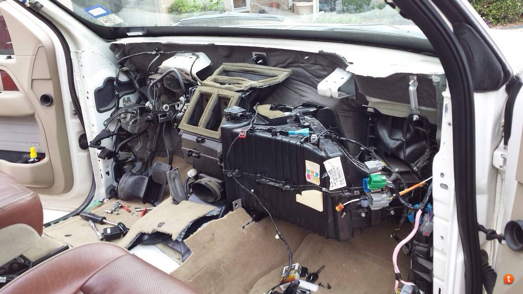 2009 F150 AC Repair Page 3 TeamTalk