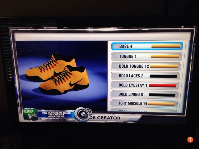 c55c48f049c OS NBA 2K14 Shoe Vault - Discussion - Page 177 - Operation Sports ...