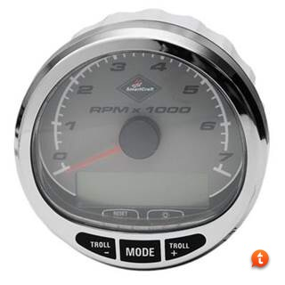 Smart craft gauge info [Archive] - Walleye Message Central