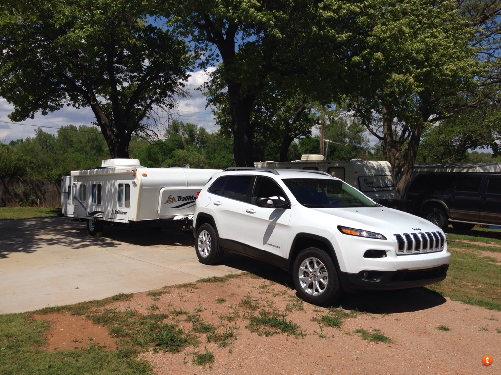 towing update - 2014+ jeep cherokee forums