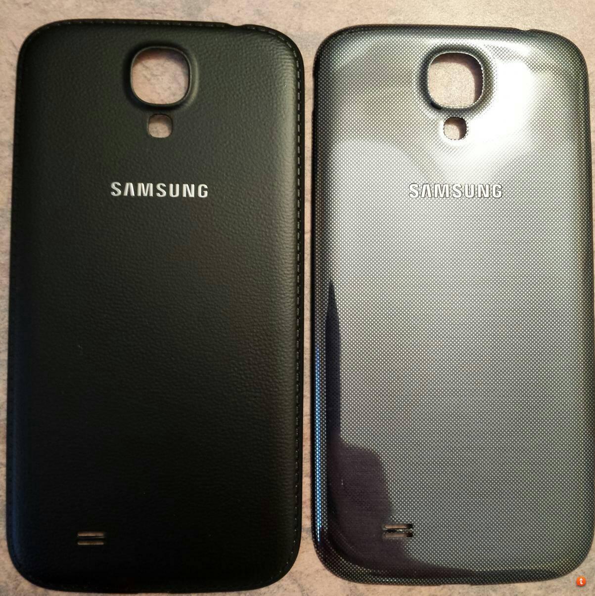 carcasa samsung galaxy s4 black edition