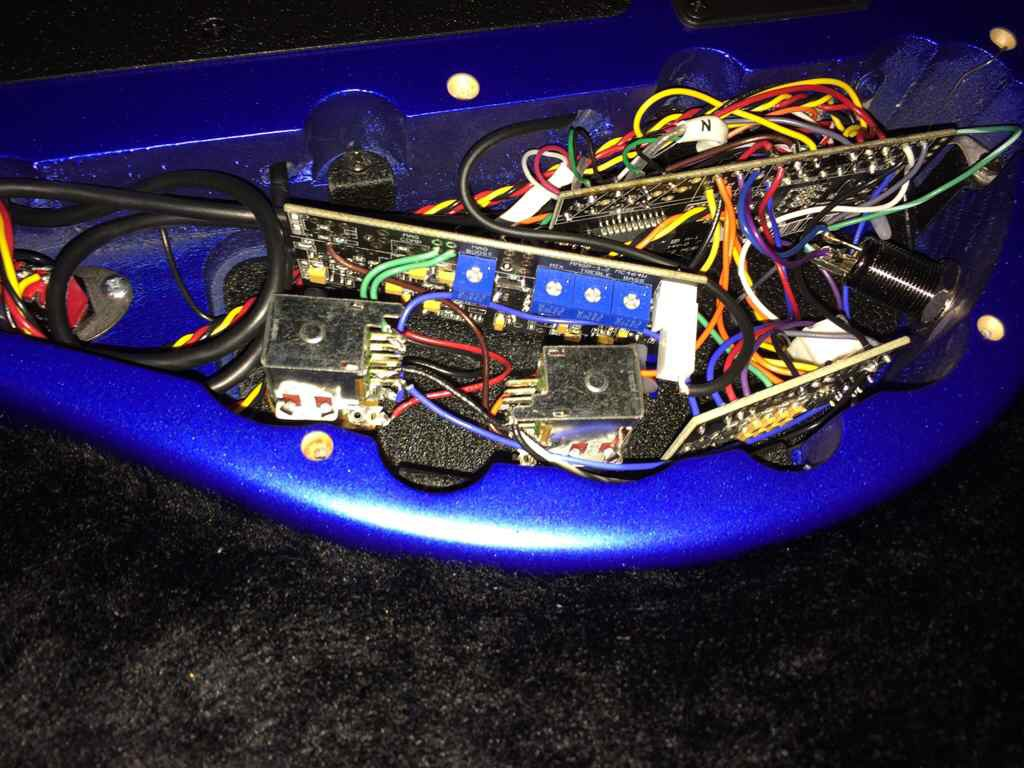 John Petrucci And The Music Man Majesty Page 2 Emg707 Ibanez Wiring Help Sevenstringorg Img