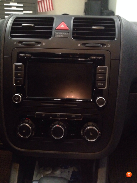 part numbers mk6 climate control - TDIClub Forums