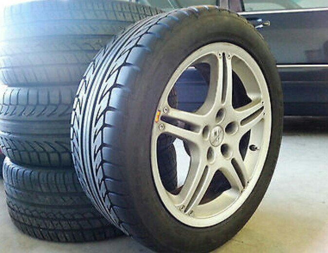 245 45 17 >> 2x Bfg G Force Sport Comp 2 245 45 17 With 9 32nds Volvo