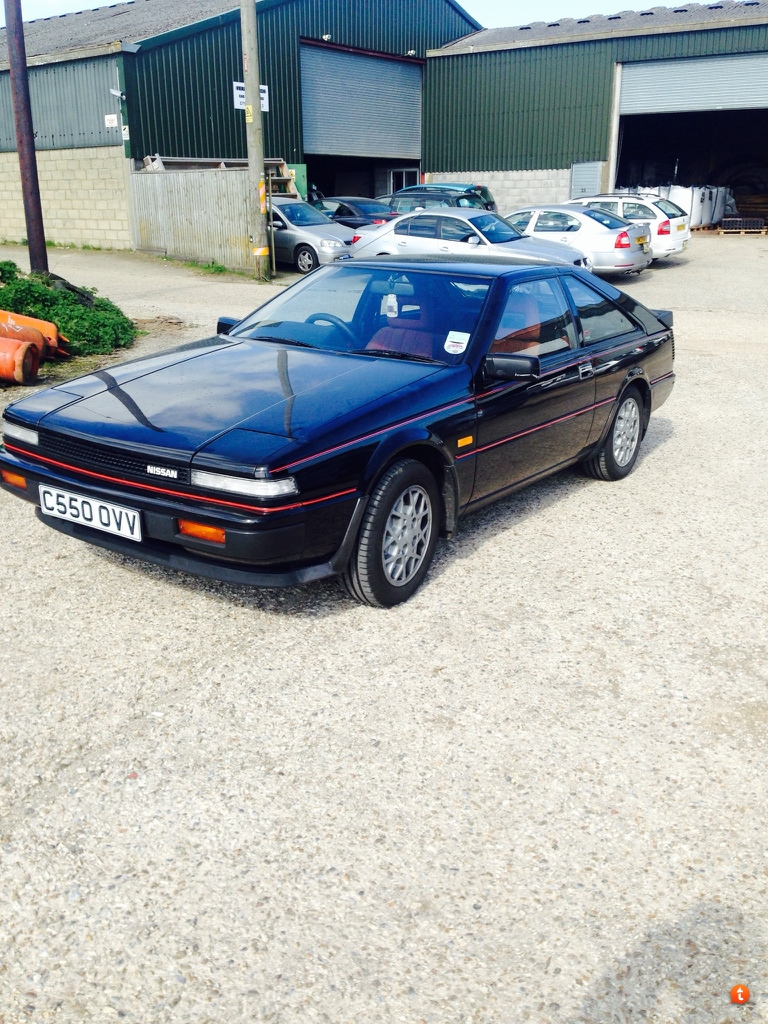 Nissan s12 for sale
