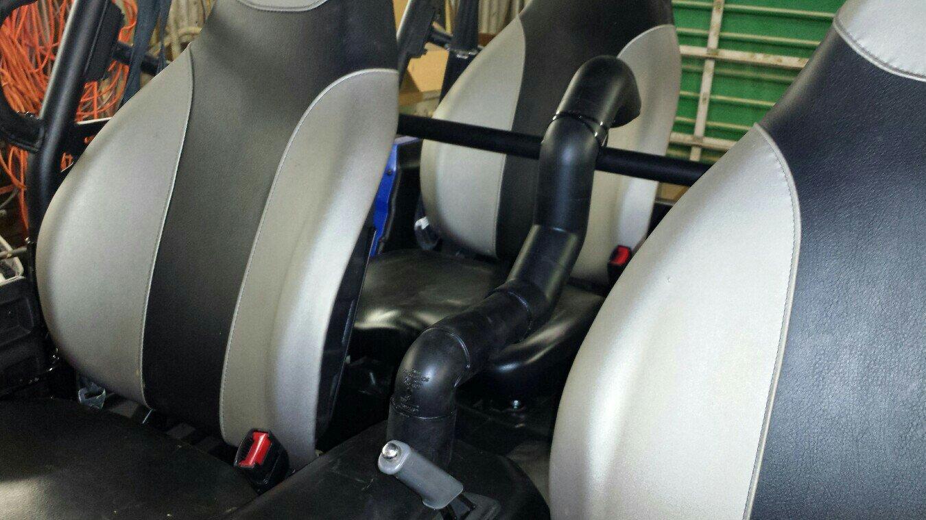 14 T2 shuts off in seat depth water - Kawasaki Teryx Forum