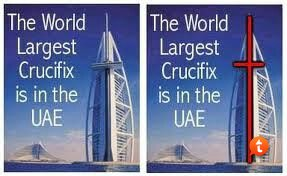 burj al arab was designed by tom wright of ws atkins plc during the designing stage the world was told that it was built to resemble a sail