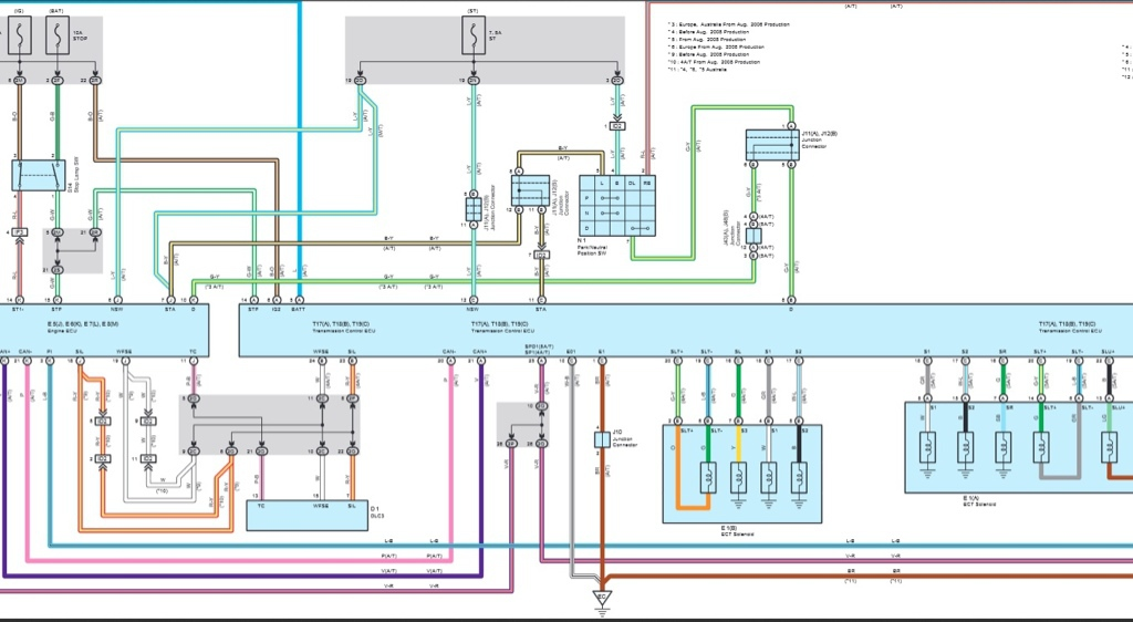 cruise control wiring diagram corolla cruise wiring diagrams