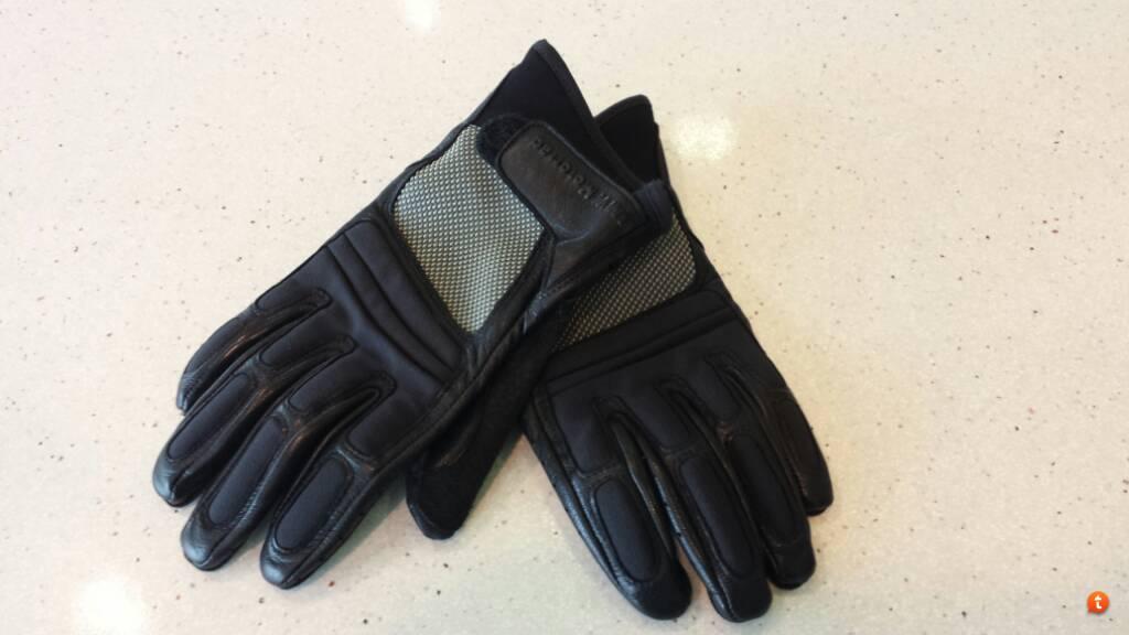 vendita a basso prezzo super economico il più votato reale Vendo guanti Airflow 2 taglia 6.5 - Quellidellelica Forum ...