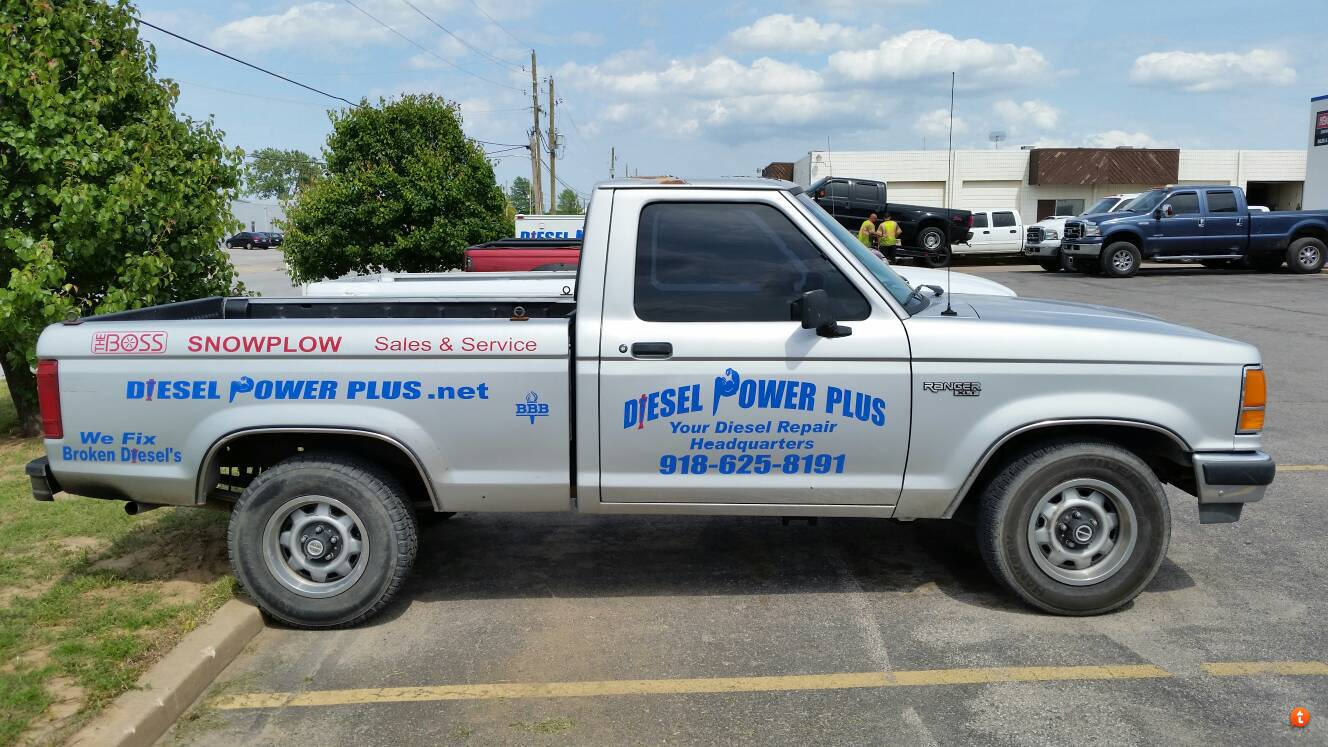 Is a 2005 ford 6.0 turbo diesel really that bad? - Page 3 - The Hull ...
