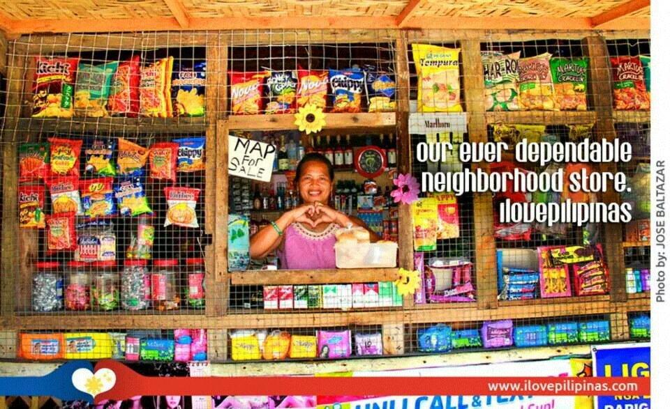 sama4apy - Philippine Sari-sari Store - Philippine Photo Gallery