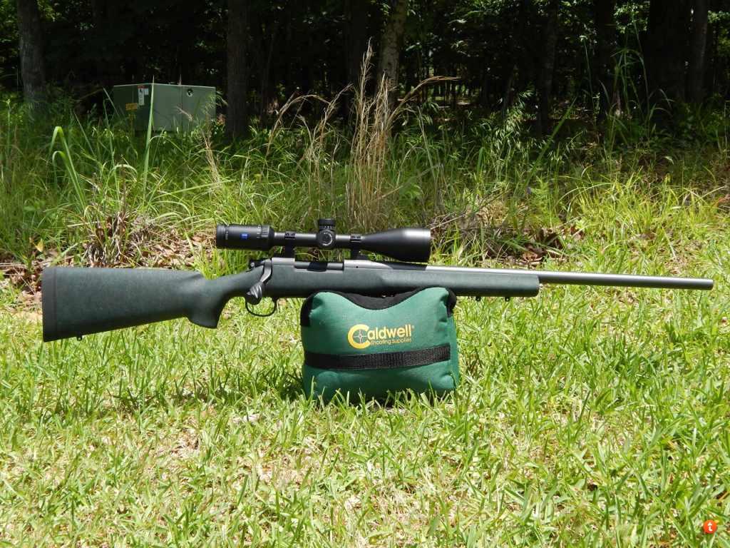 New custom Remington 700 - TexasBowhunter com Community Discussion