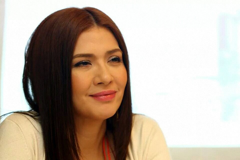 proxy - Zsa Zsa Padilla Finds New Love - Philippine Showbiz