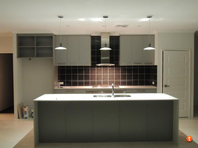 Adding cupboards to kitchen - thoughts?
