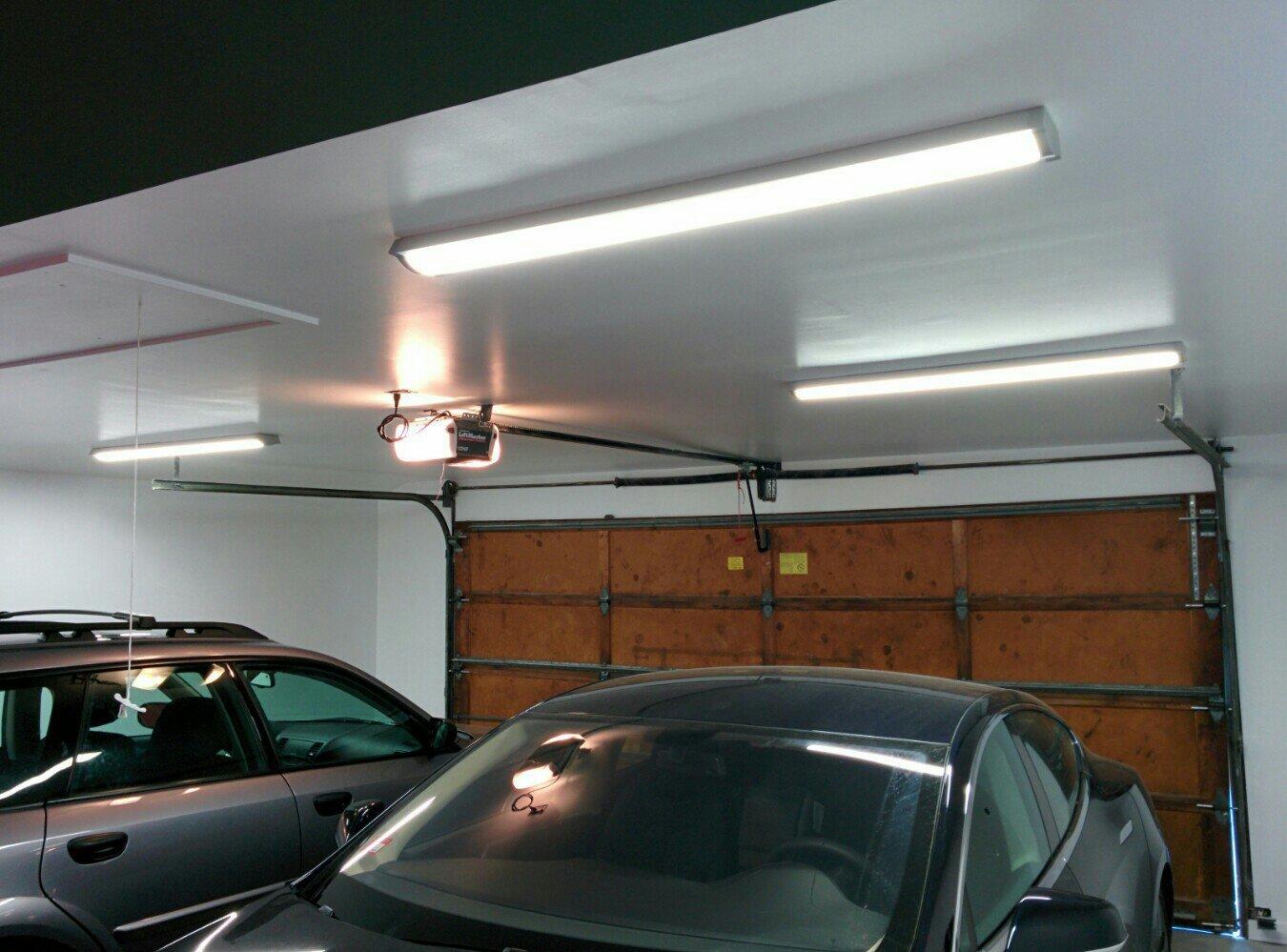 Re LED v.s. Fluorescent lights in the garage & LED v.s. Fluorescent lights in the garage - Page 3 azcodes.com