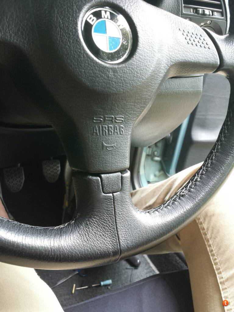 E36 Airbag Light - Electrical system - bimmersport co nz