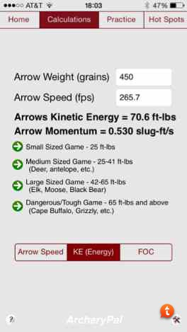 Has anyone taken the 650 challenge? | Bowhunting com Forums