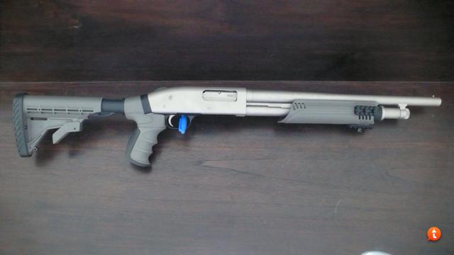 590A1 Mariner /