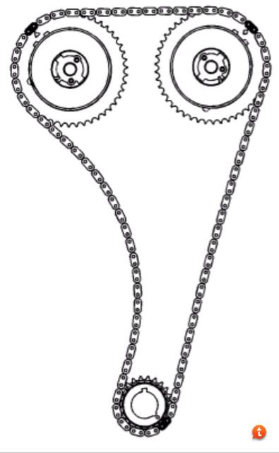 2012 Chevy equinox Timing chain - Page 2 - TerrainForum net